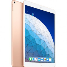 Apple iPad Air Wi-Fi 64 ГБ, золотой