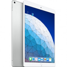 Apple iPad Air Wi-Fi + Cellular 64 ГБ, серебристый