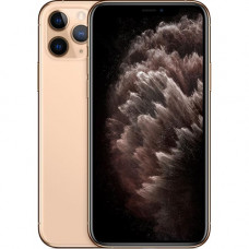 Apple iPhone 11 Pro Max 256GB Золотой
